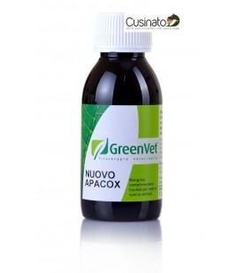GreenVet- Nuovo Apacox