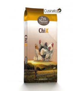 Deli Nature ChiX Start Meal