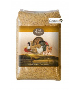 Deli Nature ChiX Whole grain Mix