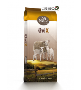 Deli Nature Ovix Maintenance pellet