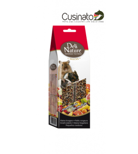 Deli Nature Snack-Small Rodents Fruit Mix