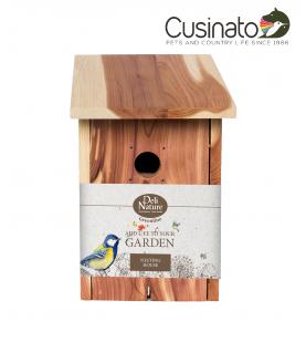 Deli Nature Nesting House / Nido