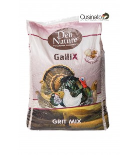 Deli Nature Gallix Grit Mix Gallinacei