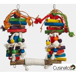 Gioco - Bird Toy Super Swing XL