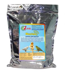 L.O.R. Nucleo canarini Riproduzione e allevamento